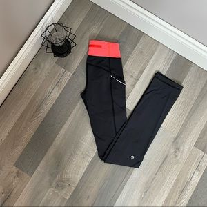 Lululemon Bright At Night Pant